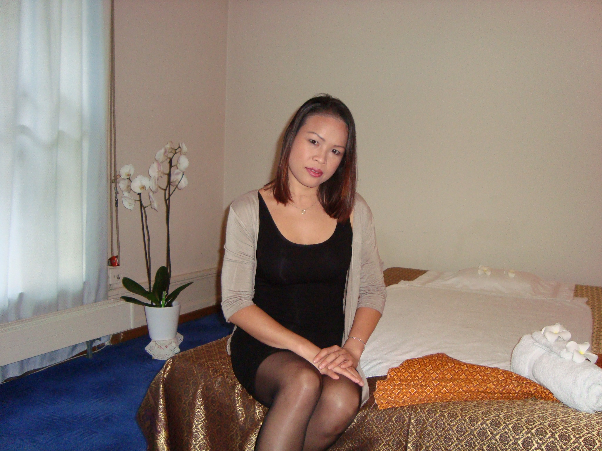 nuru massage köpenhamn kim thai massage