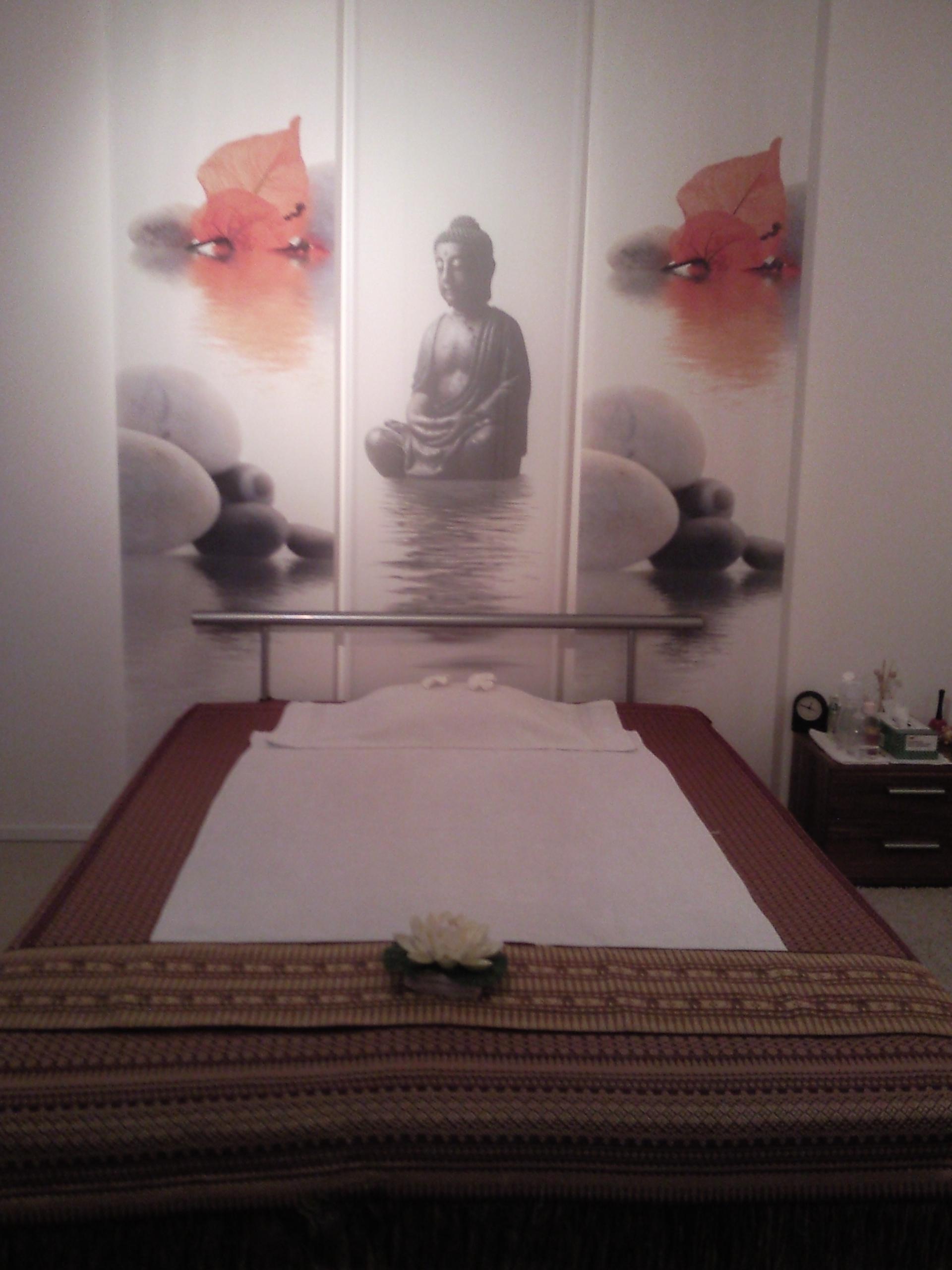 bilder thai massage. Black Bedroom Furniture Sets. Home Design Ideas